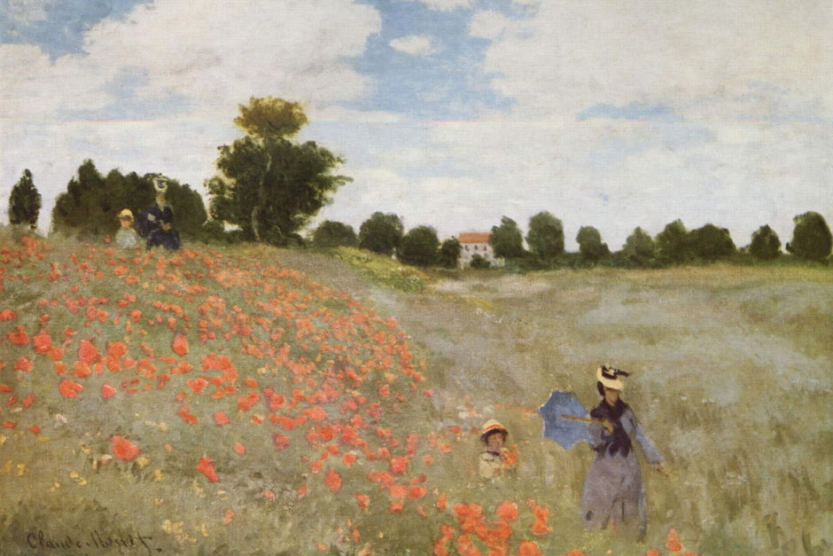 Monet - Masterpieces from the Musée d'Orsay